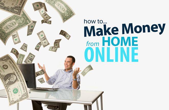 50 Proven ideas to Make Online Money