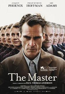 Ver Online: The Master (2012)