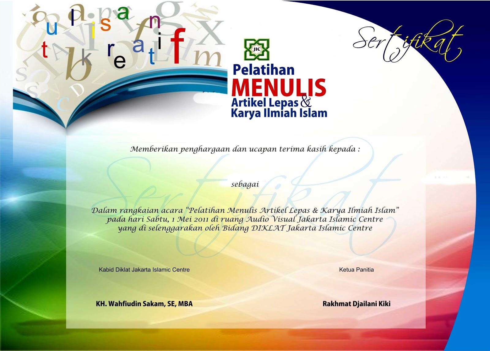 Labels: desain sertifikat , sertifikat