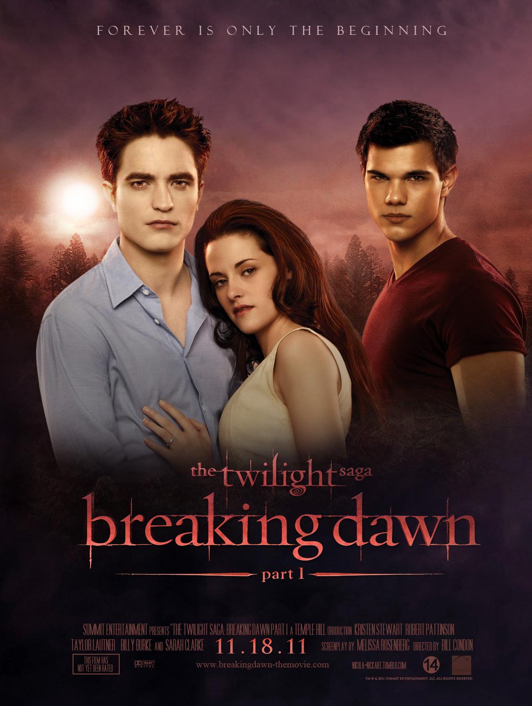 haydons movie house the twilight saga breaking dawn