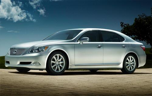 Lexus 04   C a r W a l l p a p e r 2014