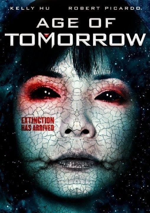 Age of Tomorrow   BRRip AVI + RMVB Legendado