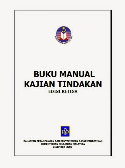 Manual Kajian Tindakan