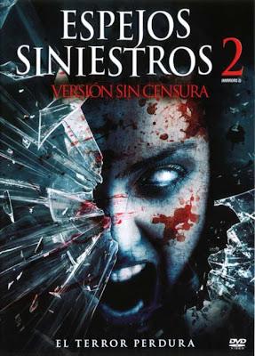 Espejos Siniestros 2 – DVDRIP LATINO