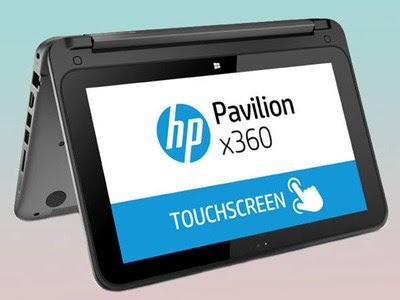 Preço bom e versatilidade marcam o novo HP Pavilion x360