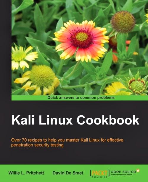 kali linux tutorials pdf download