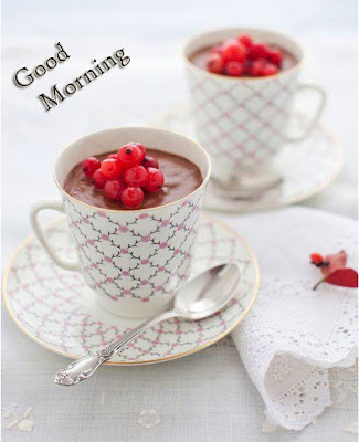 good morning sweet friends