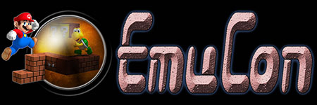 EmuCR: EmuCon