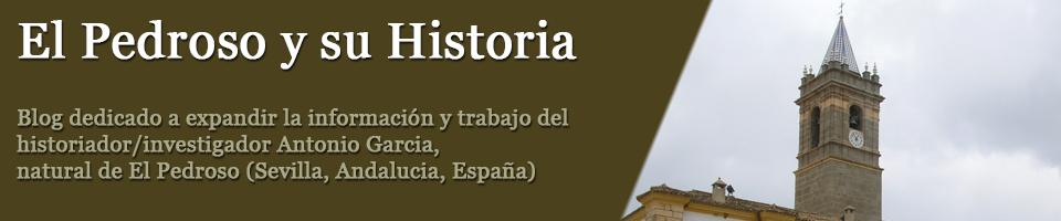 El Pedroso y su Historia