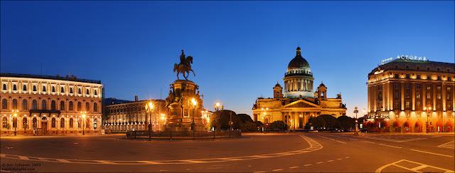 Санкт петербург северная столица