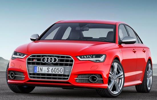 Audi S 6