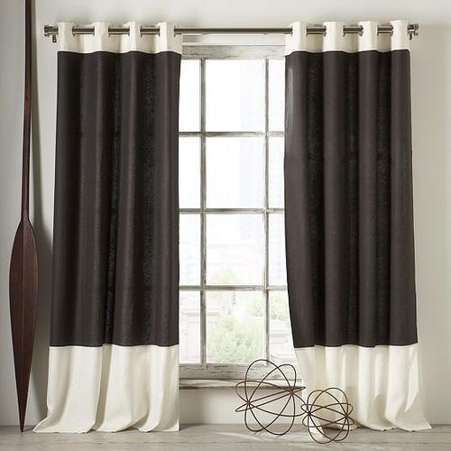 cortinas modernas cortinas y persianas
