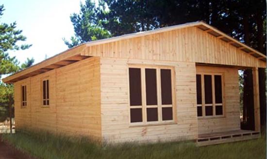 Kelwin mishelly casas de madera prefabricadas - Casas prefabricada de madera ...