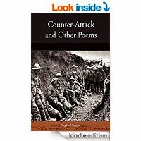 FREE: Counter-Attack and Other Poems by Siegfried Sassoon
