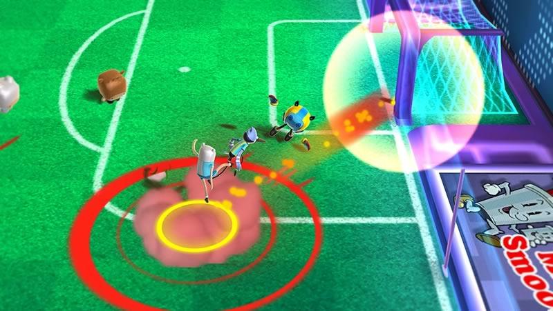 Copa Toon para Android ya está disponible en play store