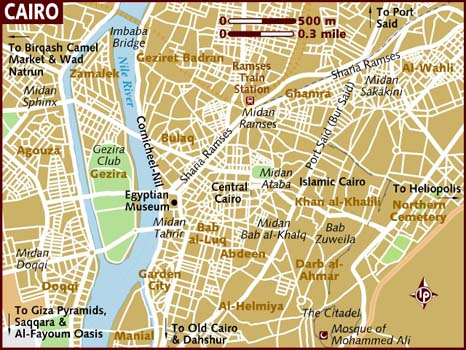 map of libya egypt. Map of Libya