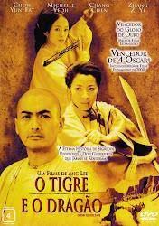 Baixar Filme O Tigre e O Dragão (Dual Audio)