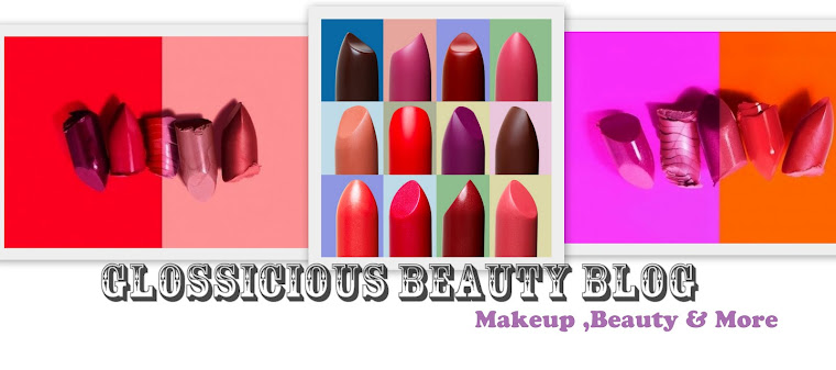 Glossicious Beauty Blog,Makeup Review,Swatch Gallery