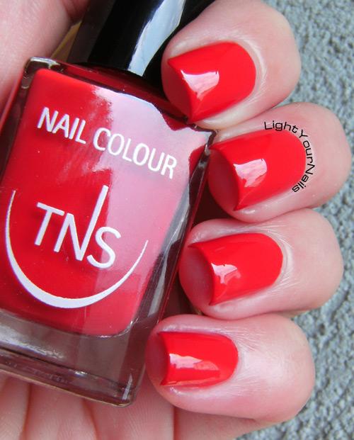TNS Red Vanity: My Funny Valentine (UNS315)