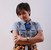 Mytha ft Karina Salim - Antara Anyer Dan Jakarta
