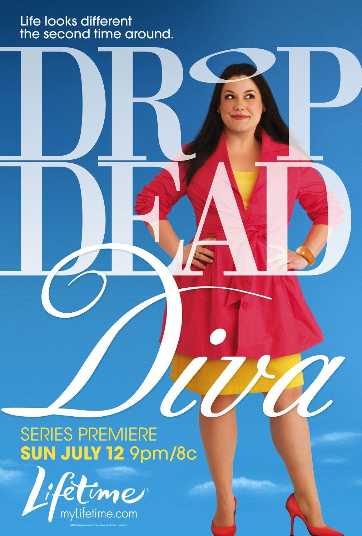 Drop dead diva posters tv series posters and cast - Drop dead diva 6 ...