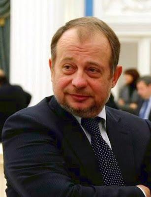Vladimir Sergeevitch Lisin