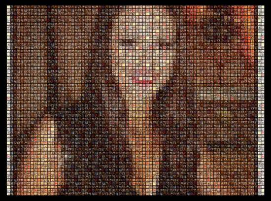 Cr Er Une Mosaique Partir De Facebook Ou Instagram