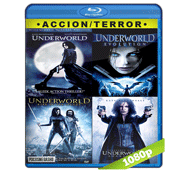Saga Inframundo (2003-2012) Full HD BRRip 1080p Audio Dual Latino/Ingles 5.1