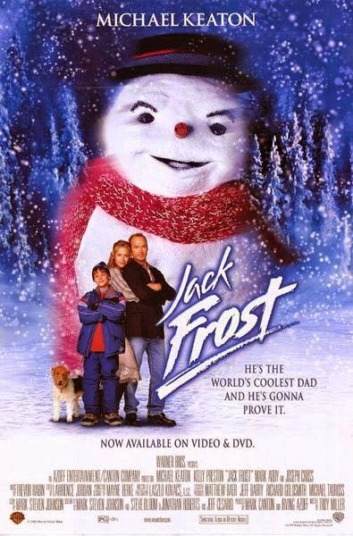 Ver Jack Frost (1998) Online
