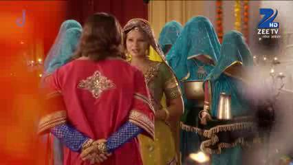 Sinopsis Jodha Akbar Episode 403