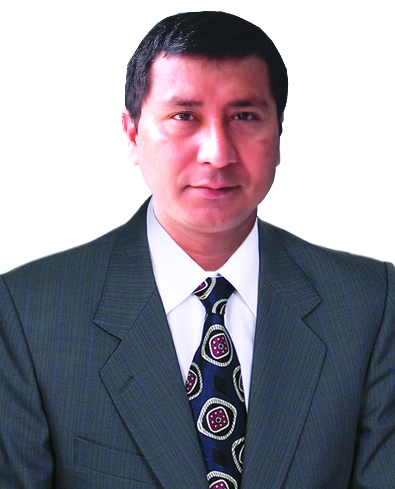 Mukesh Basnet