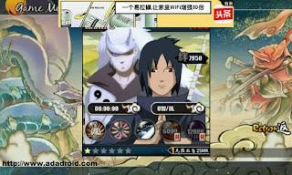 Download Naruto Shippuden Ultimate Ninja Storm 4 OS DIGITAL v1.4 Apk
