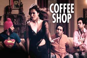 Coffee Shop Mein