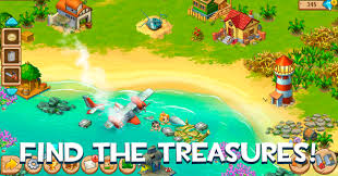 LINK DOWNLOAD GAMES Island Experiment 4.0222 FOR ANDROID CLUBBIT