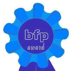 Premio BFP AWARD (facebook)