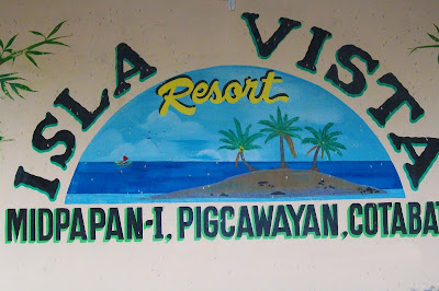 white sand beaches and resorts in Philippines Isla Vista Resort