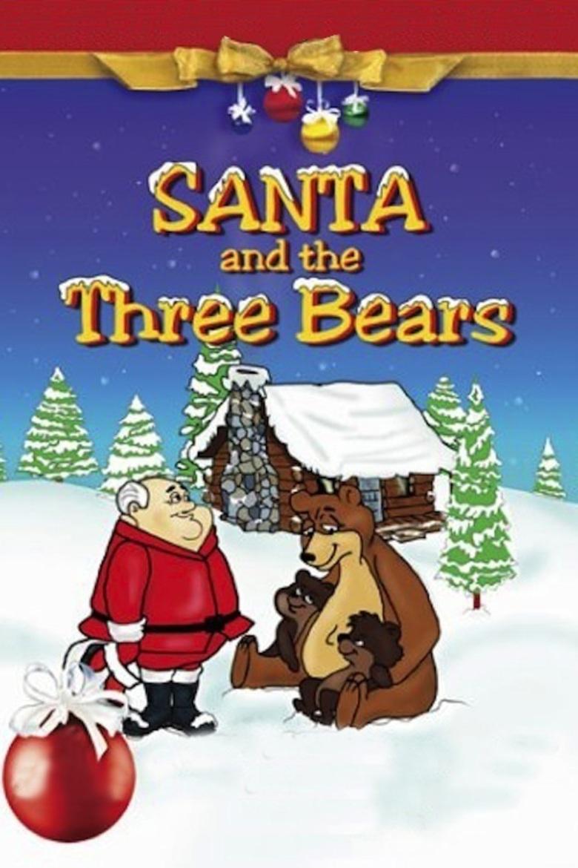 Santa and the Three Bears (1970) tainies online oipeirates