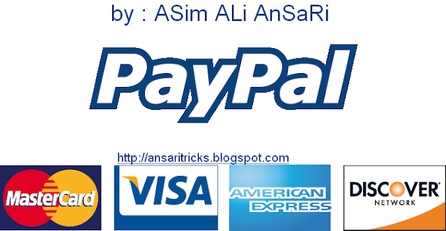 How to withdraw money from Paypal in Pakistan 2015