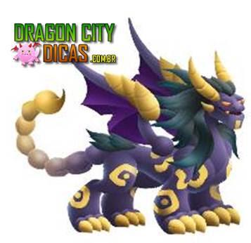 Dragão Obscuro