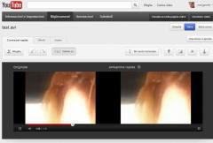 Strumenti di miglioramento dei video Youtube