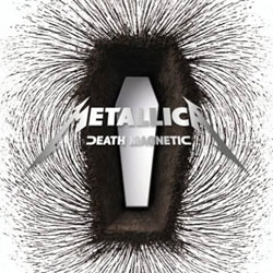 Download  musicasBAIXAR CD Metallica   Death Magnetic
