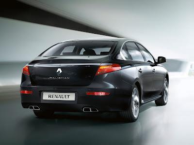 2013 Renault Talisman