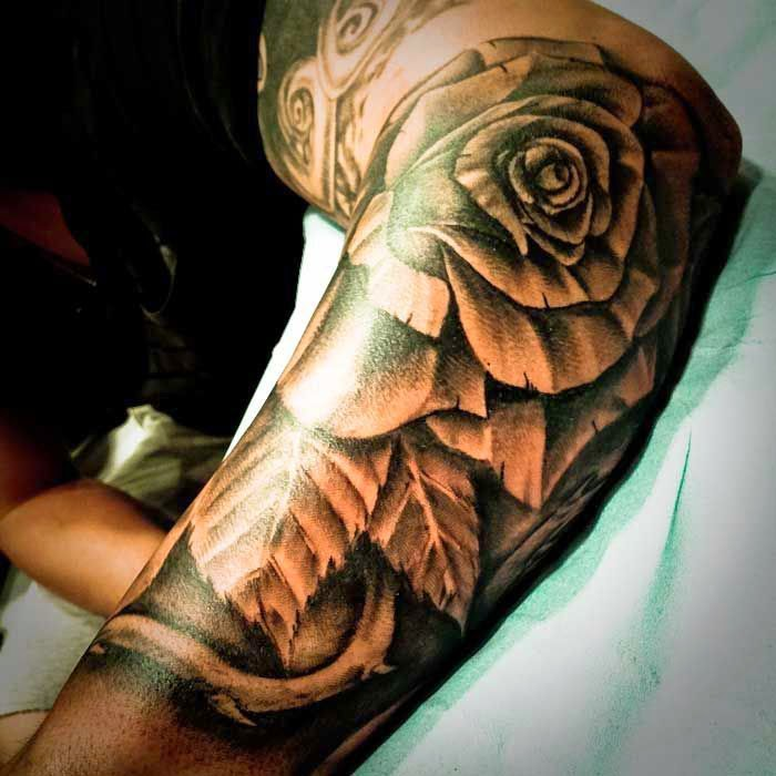 Sleeve Tattoos for Men