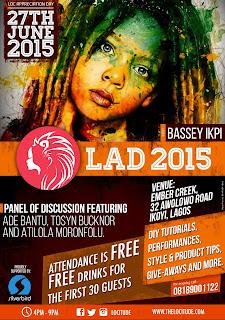LOC APPRECIATION DAY 2015 IN LAGOS