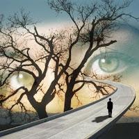 Deus Senhor Jesus olhos abertos salvação paz e amor caminho verdade fé
