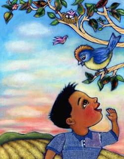 Fabula el Pájaro y el Niño