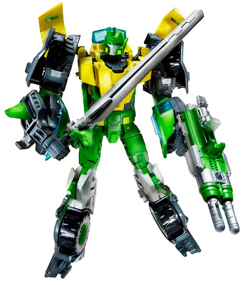 Hasbro Transformers Generations  - Springer