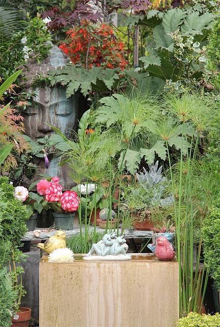 In praise of Buddha Gardens