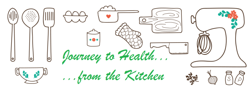 Journey to Health from the Kitchen