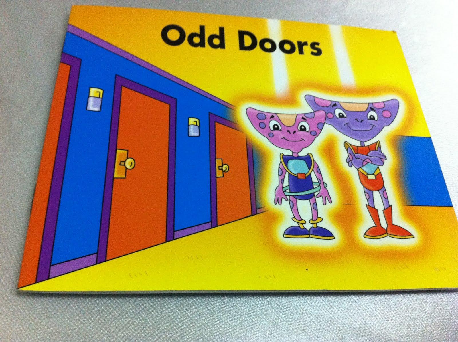 Wardrobe Eureka: Set 5: Galaxy Kids Maths (5 books) $12